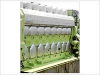 Wartsila 2012 Built - Generator Set