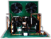 Condensing Unit for Cold Room ACR-100