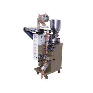 Automatic Detergent Pouch Packing Machine