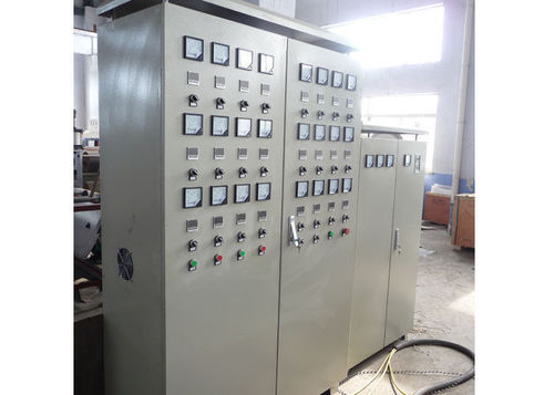 Extruder Machine Panel Board