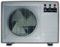 Condensing Unit for Cold Room ACR10-3PH