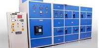 Plastic Machinery Panel Board