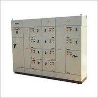 Blow Moulding Machine Panel Board