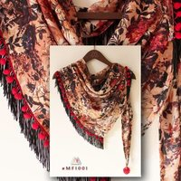 WINTER WEAR STOLES