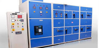 LDPP machine Panel Board