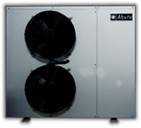 Condensing Unit for Freezer Room AFR-15