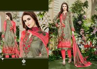 EMBROIDERED LAWN DUPATTA COLLECTION