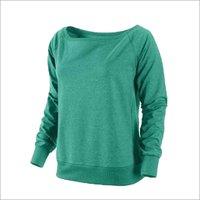 Women Sweat Shirt