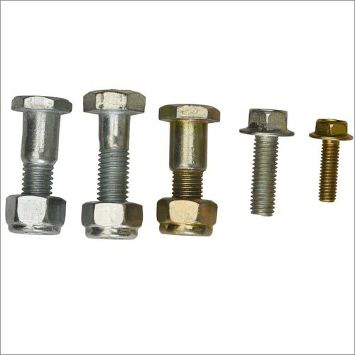 Two Wheeler All Types Of Bolts