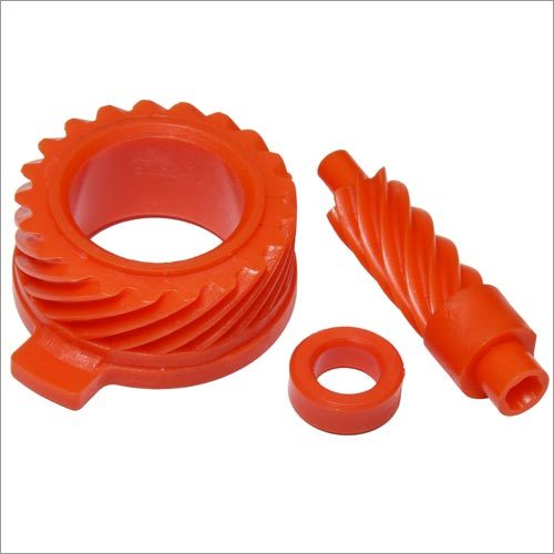 Two Wheeler Meterworm Set
