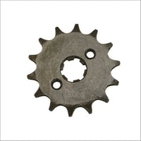 Two Wheeler Chain Sprocket