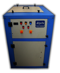 WATER CHILLERS 1000 Ltr