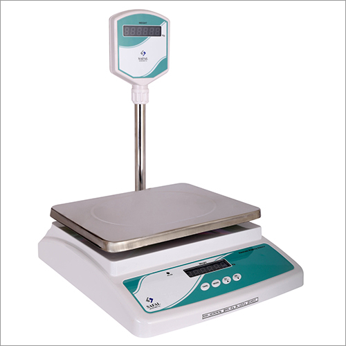 Table Top Abs Body Scale