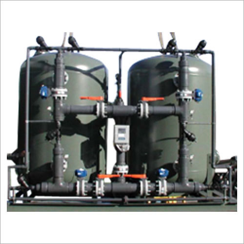 Waste water Chemical Storage Tank