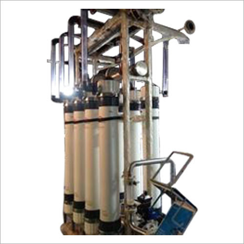 Sea Water Plant Machine