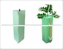 Tree Guard PP Corrugated Sheet