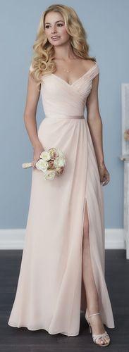 Bridesmaid Dresses in Chiffon | Custom Manufacturing, India