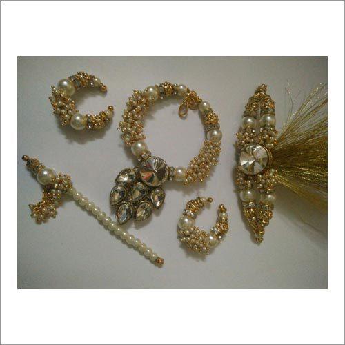 Lord Gopal Kundan Jewellery