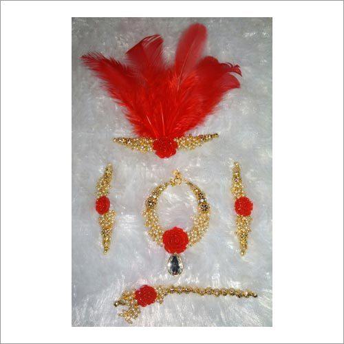 Laddu Gopal Jwellery