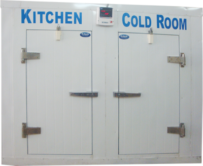 Kitchen Cold Room