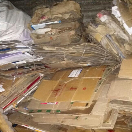 Carton Scraps