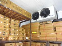 Evaporator Unit for Cold Room 18