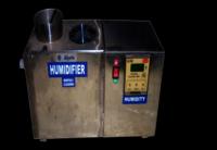 Ultrasonic Humidifier 3LTR/HR