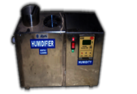 Ultrasonic Humidifier 24LTR/HR