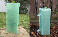 Tree Protectors PP Corrugated Sheet