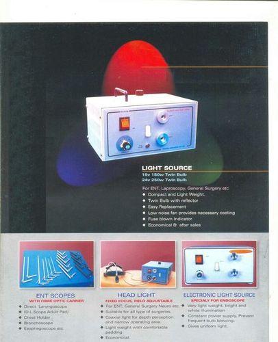 LED Light Source