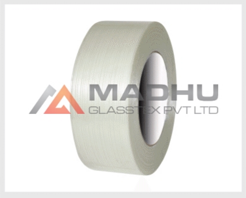 Fiberglass Fabric with one side Adhesive