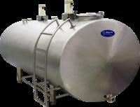 Bulk Milk Cooler 5000LTR
