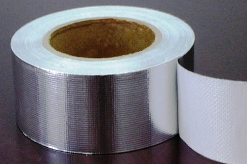 Alufoil Laminated Glass Fabric Adhesive Tape