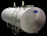 Bulk Milk Cooler 10000LTR
