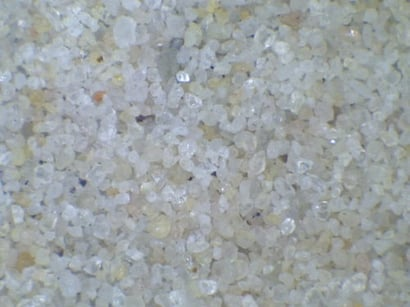 Foundry Silica Sand Certifications: Iso 9001:2015