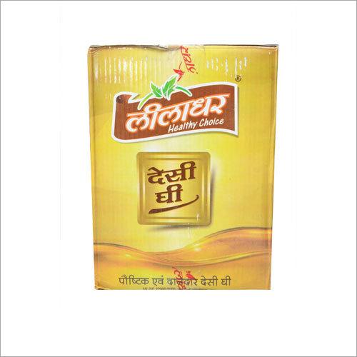 Nutritious Desi Ghee