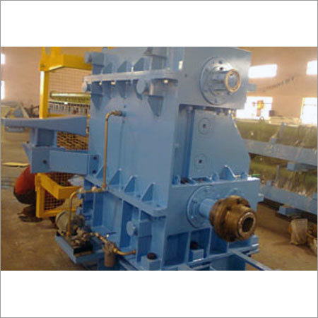 Rolling Mill Machinery & Its Parts