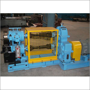 Cantilever Type Pinch Roll Assembly