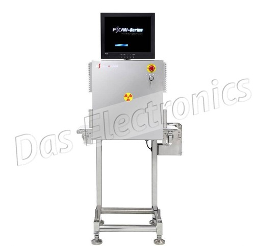 X Ray System For Food