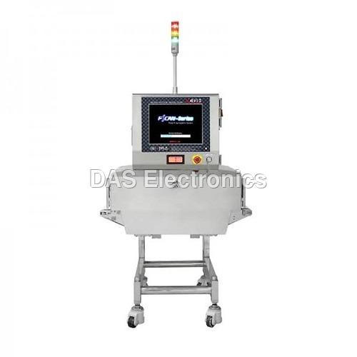 Pharma X-Ray Inspection System