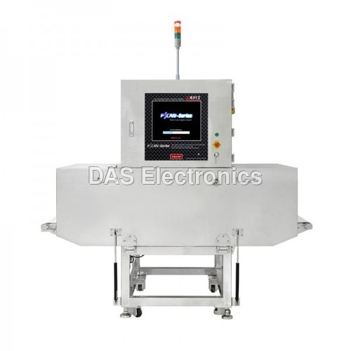 Dried Fruit X Ray Inspection System