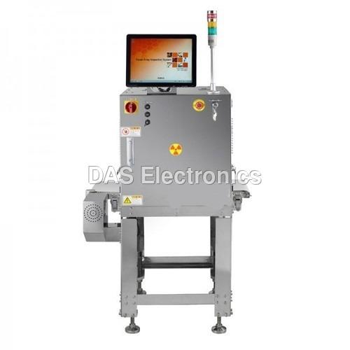 Food & Pharma X - Ray Inspection Systems