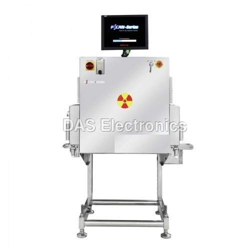 Frozen Food X Ray Inspection System