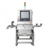 Instant Noodles X Ray Inspection Systems