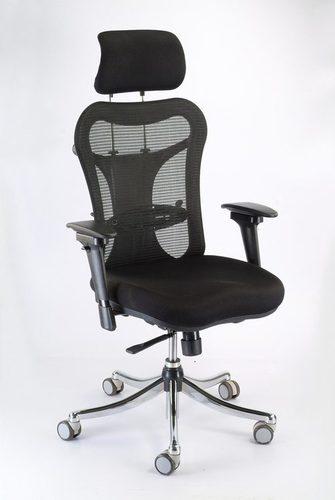Highy  back mesh chair