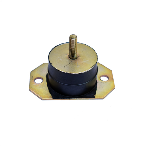 Land Rover Engine Mounting