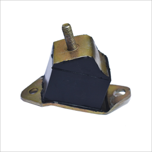 Rubber Engine Mounting Pad