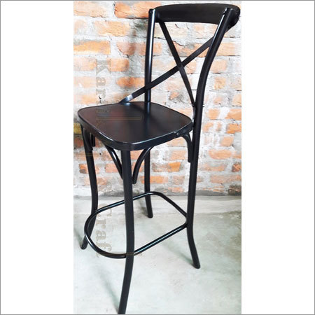 Black Bar Chairs