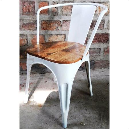 Wrought Iron Garden Chairs