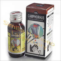 Homeopathic Joint Pain Oil